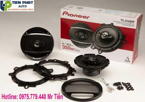 Loa Pioneer TS-A1680F Loa Cánh Cửa Giá Rẻ Cho Ô Tô Tại Tp.HCM