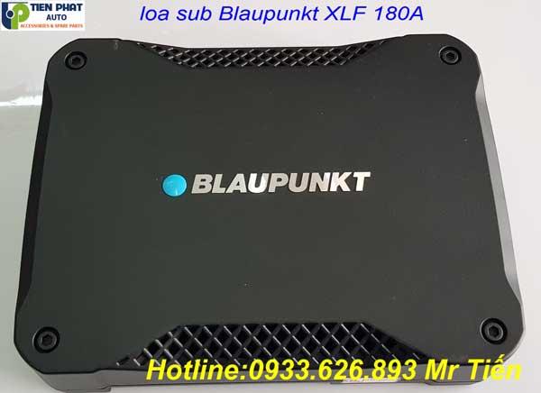 Loa Sub Blaupunkt XLF 180A Bass Siêu Trầm Cho Ô Tô - Tiến Phát Auto