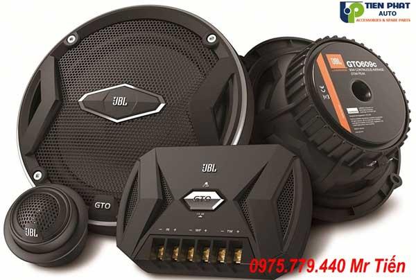 Loa JBL GTO 609C Loa Cánh Cửa Cho Ô Tô